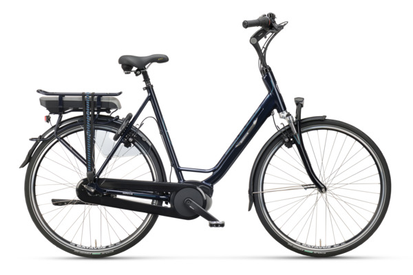 Batavus wayz E-go active plus